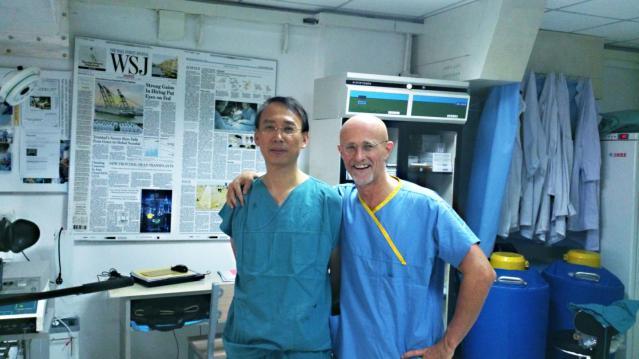 операция по пересадке головы человека китай