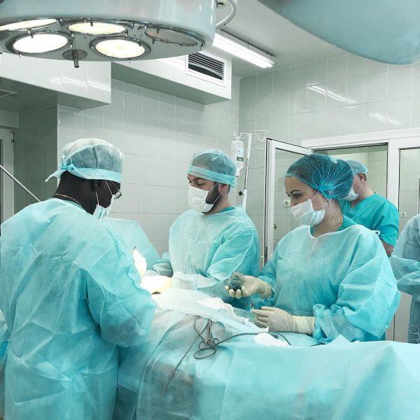 пересадка стволовых клеток при лимфоме