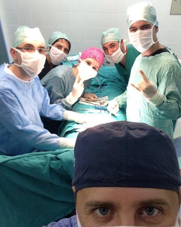 трансплантация мозга