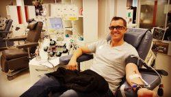 как сдают тромбоциты доноры
