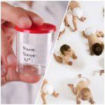 Инсеминация спермой донора