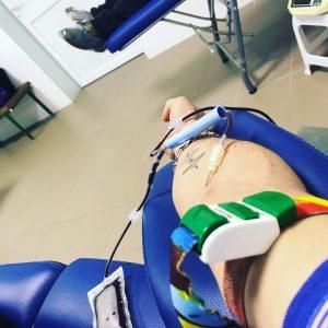 Проблемы донорства
