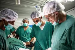 Проблемы трансплантации органов и тканей