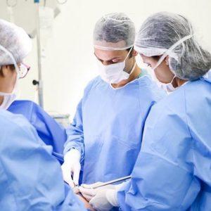 Трансплантация в Израиле
