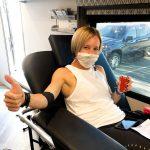 Протокол переливания крови и ее компонентов